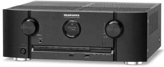 [cyberport] Update: AV Receiver Aktion: 50€ Rabatt auf ausgewählte Geräte von Marantz, Denon, Sony, Onkyo und Pioneer!