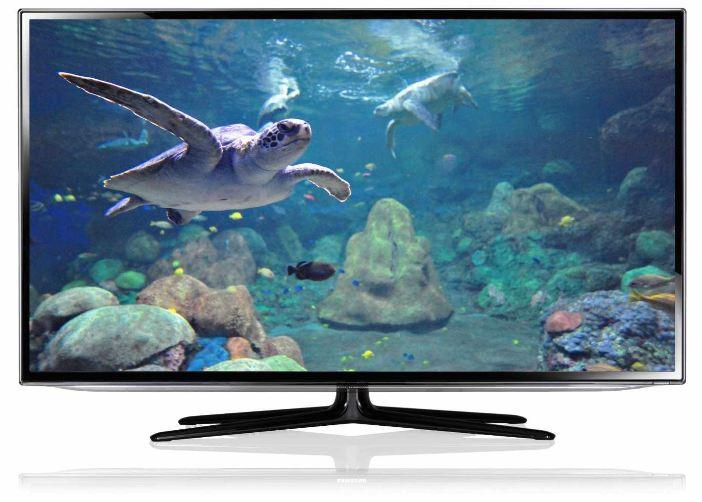 [Amazon] Saturn Konter: 40er 3D TV, Samsung, Full HD, 200Hz CMR, DVB T/C, Smart TV) inkl. Versand 529€