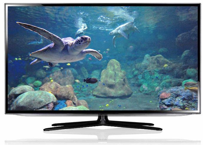 [ebay Wow] 3D TV: 32er Samsung 81 cm (200Hz CMR, DVB T/C/S2, Smart TV) inkl. Versand 399€ (Vergleich 460€)