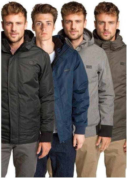 [ebay Wow] Frontline shop: Herren Jacken Ragwear inkl. Versand 39,95€