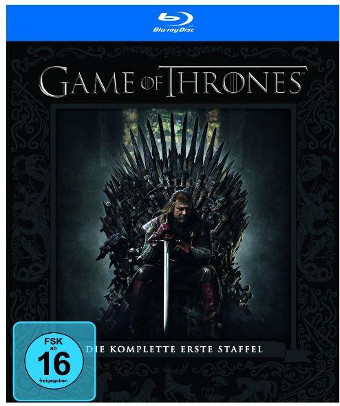[Amazon] Zusammenfassung: DVD & Blu ray Angebote der Woche!
