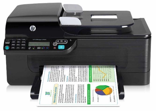 [ebay] Update: All in One HP Officejet 4500 mit FAX (B Ware) für inkl. Lieferung 39€