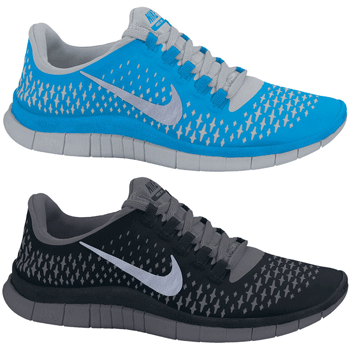 [wiggle] Update! Laufschuh: Nike Free 3.0 V4 für 57,70€ inkl. Versand