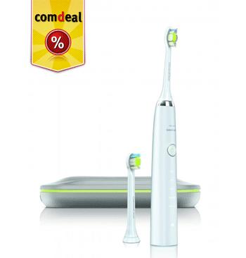 [comtech] elektrische Zahnbürste: Philips HX9322/12 für 102,98€ inkl. Versand