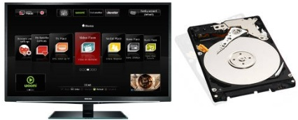 OHA Deals! (Samsung 750GB 2,5″ interne Festplatte & Toshiba 40TL868G 40″ 3D TV)