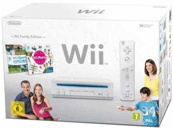 [Amazon] Letzter Tag und die allerletzten Deals bei den Cyber Monday Deals! (Wii   How I met your Mother uvam.)!