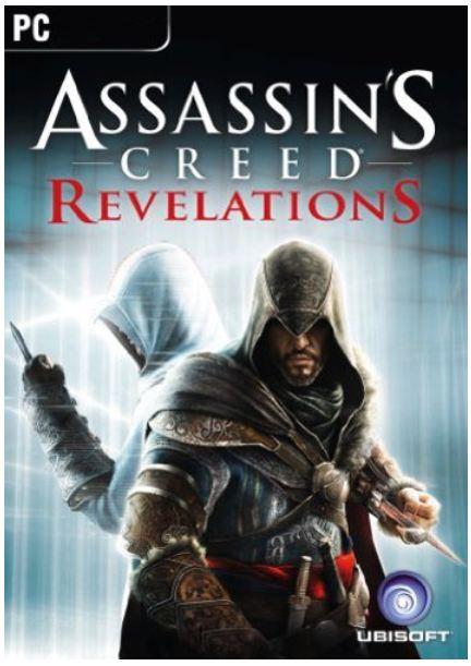 [Amazon] PC Download Games: Assassins Creed: Revelations, I Am Alive (u.a.) ab 4,97€