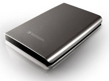 [ebay Wow] 2,5 Portable Festplatte: Verbatim Store n Go 750 GB mit USB 3.0, inkl. Versand 64,90€