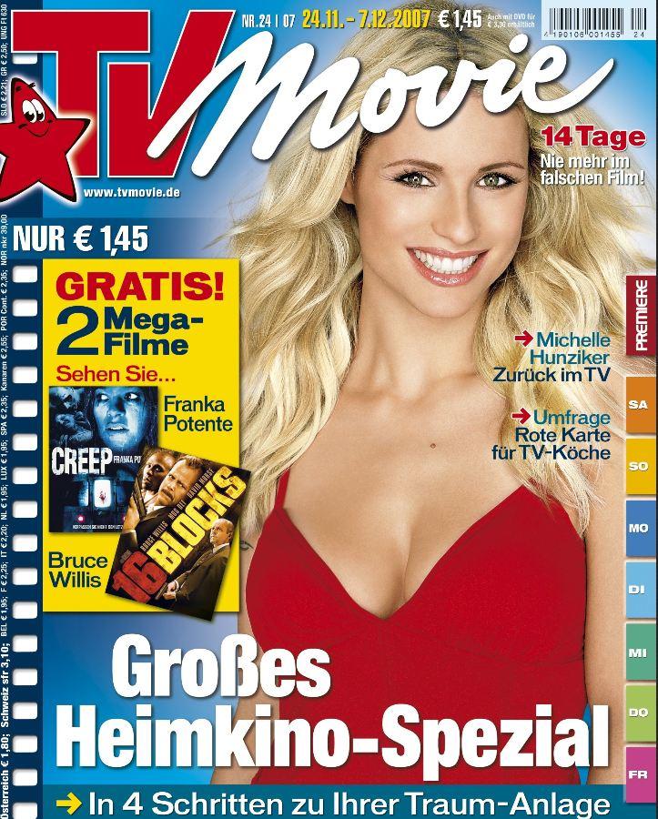 [Abo Knaller] Update: TV MOVIE Jahresabo für 41,60€ + 40€ Gutschein