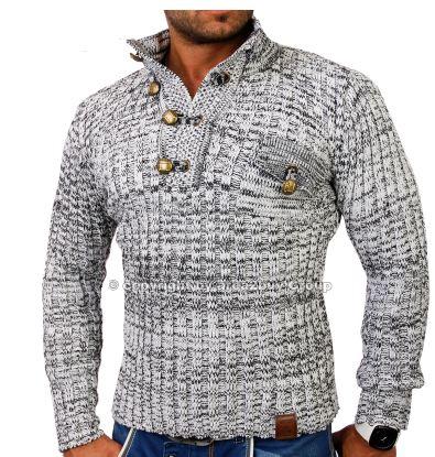 [ebay Wow] Winter Grobstrick Pullover in 16 verschiedenen Ausführungen, inkl. Versand 29,99€