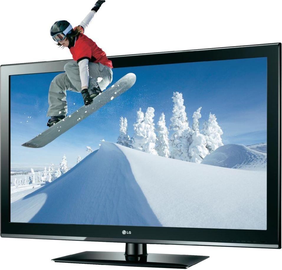 [Update!] Cinema 3D TV: 47 LG mit 119 cm (Full HD, 100Hz MCI, DVB T/C/S, CI+, DLNA) inkl. Versand 419,99€!