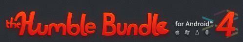[Humble Bundle] Charity Aktion! Games für: Android 4 zum Preis von   zahlt was ihr wollt!