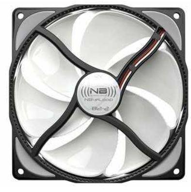 [Amazon] Preisfehler? Noiseblocker NB eLoop B12 2 Lüfter (120mm) inkl. Versand 5€!