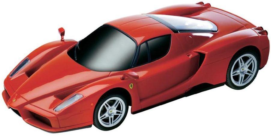 [ebay Wow] Conrad: Enzo Ferrari, Modellauto Silverlit 1:50 mit Infrarotadapter für Smartphone inkl. Versand 14,95€