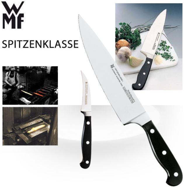 [iBOOD] 2 WMF Kochmesser: 20 cm und 7 cm, inkl. Versand 35,90€