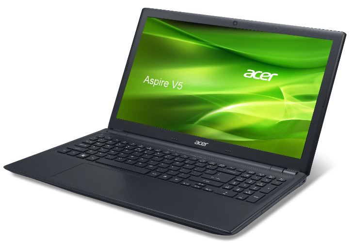[Amazon] 15,6 Notebook: Acer Aspire V5 571G 39,6 cm i3 2367M, 4GB RAM, 320GB HDD, GT620M, inkl. Versand 399€ (Vergleich 486€)