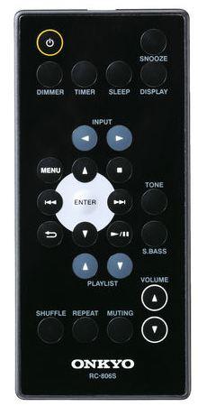 Wieder da! Onkyo ABX N300 Netzwerk iPod/iPhone Musiksystem mit AirPlay (B Ware) nur 109€