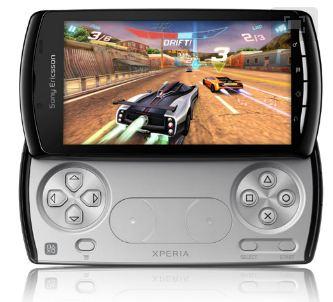 [ebay Wow] Android Smartphone: Sony Ericsson Xperia Play mit 8GB Speicherkarte und 5 MP Digicam, inkl. Versand 169€