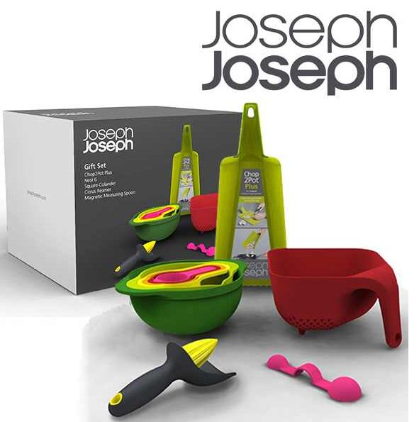 [iBOOD] Haushalt: Joseph Joseph umfangreiches Set für die Küche, inkl. Versand 35,90€