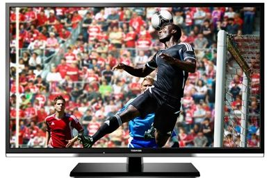 [ebay Wow] 32″er Toshiba mit 80,1 cm Full HD, 100Hz AMR, DVB T/C, CI DNLA inkl. Versand 299€