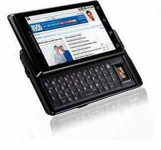 [Meinpaket] Smartphone: Motorola Milestone, inkl. Versand 89,99€