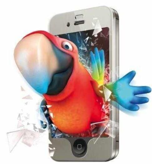 [Amazon] Preisfehler? Für iPhone 4/4S: Eassee 3D Rahmen (Filme und Fotos ohne Brille) inkl. Versand