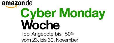 [Amazon] Tag2: der Cyber Monday Blitzangebote   die letzten Deals von heute!
