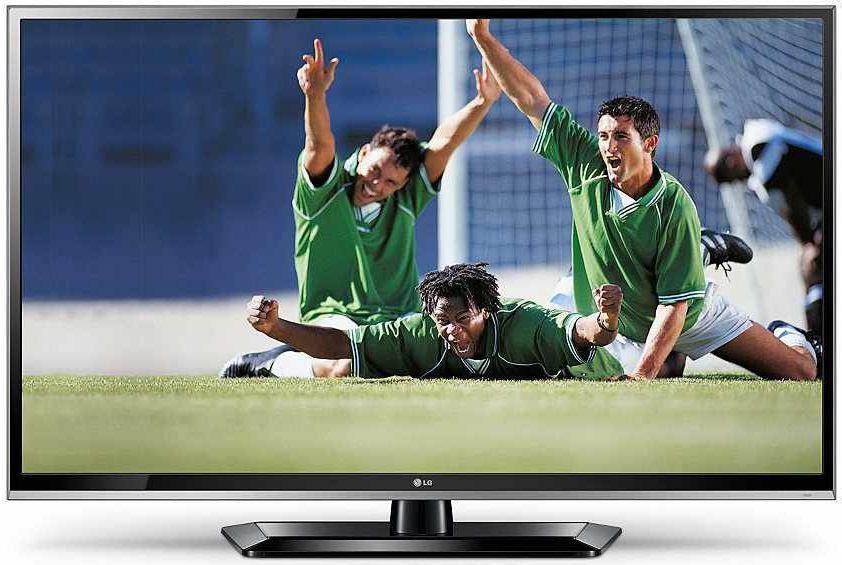 Update! 42 LG42LS560S, mit DLNA, DVB T/C/S nur 403,95€