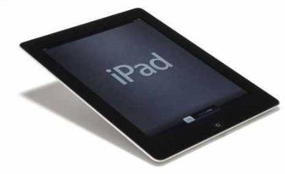 [ebay Wow] Apple iPad 4 Wi Fi 16GB schwarz (MD510FD/A) 9,7 Retina Display, inkl. Versand 429€