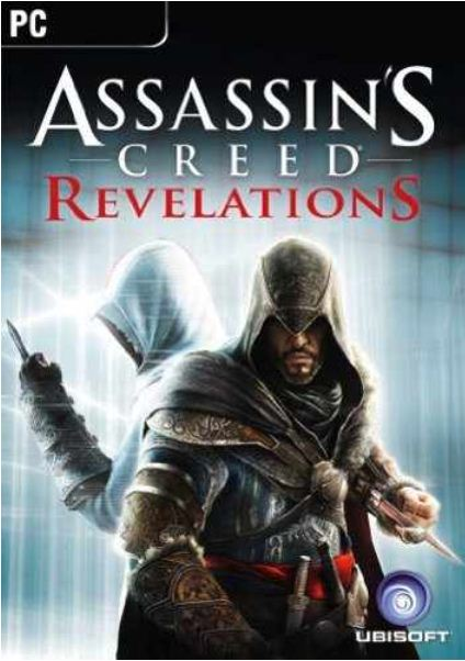[Amazon] PC Download Games der Woche: Assassins Creed Revelations 9,97€ (u.a.)