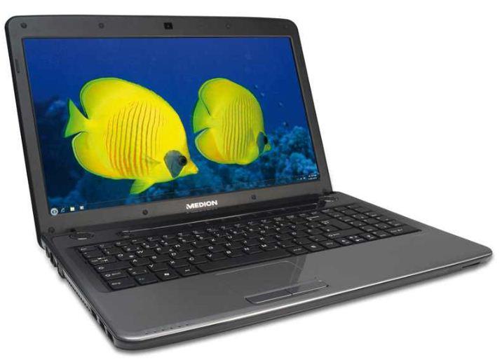 [ebay] 15,6 Notebook: Medion MD 98930 (i3 2350M, 4GB RAM, 500GB Festplatte, GT630M B Ware) inkl. Versand 379,99€
