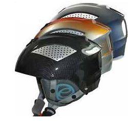 [ebay Wow] Ski  und Snowboard Helm: verschiedene COX SWAIN Helme inkl. Versand je 12,99€