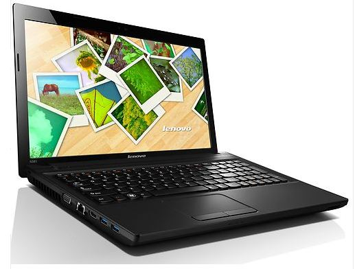 [ebay Wow] 15,6 Notebook: Lenovo IdeaPad N581 MBA84GE, ohne OS inkl. Versand 349€