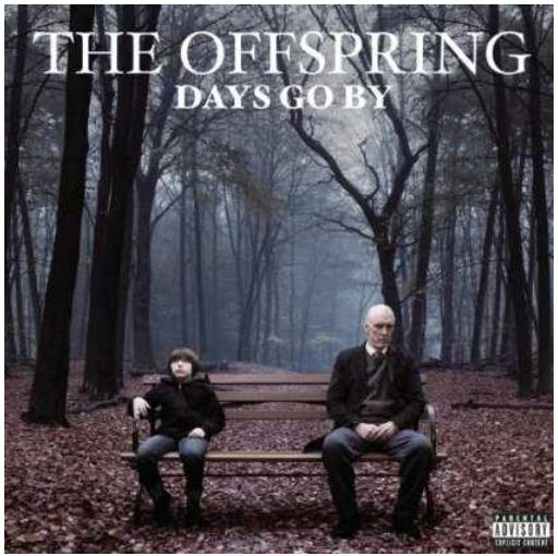 [Amazon] Der MP3 Deal des Tages: The OFFSPRING Days Go By