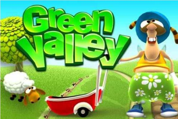 [Amazon] Update! PC Game kostenlos   Green Valley: Das schöne Alpental [Download]