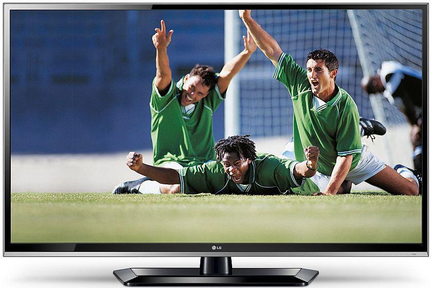 47 TV LG 47LS560S mit 119cm und DLNA, sowie triple Tuner, inkl. Versand  499€