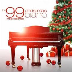 [Amazon] MP3: 99 Most Essential Christmas Piano für 1,61€