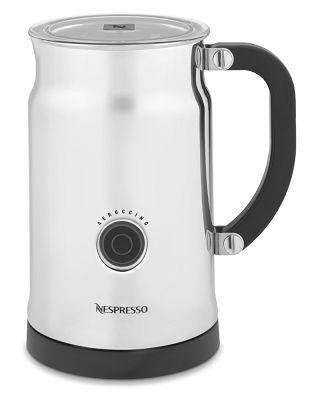 [Nespresso] Update! Aeroccino gratis beim Kauf von 250 Kapseln!