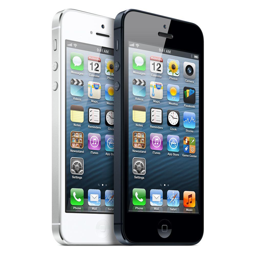 iPhone 5 16 GB für 99€ + 25€ iTunes Karte + Special Complete Mobil Basic für 34,95€/Monat