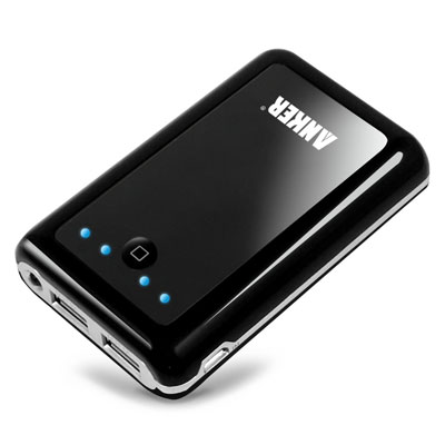 [Amazon] mobiler Zusatzakku: Anker Astro2 mit 8400mAh für 25,99€ inkl. Versand