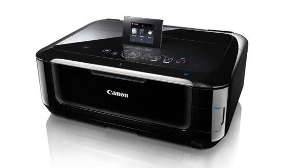 [comtech] Multifunktionsgerät: Canon Pixma MG6250 für 129€ inkl. Versand