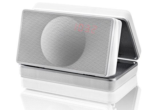 Update! Geneva Lab Sound System XS für 74,30€   Bluetooth Lautsprecher
