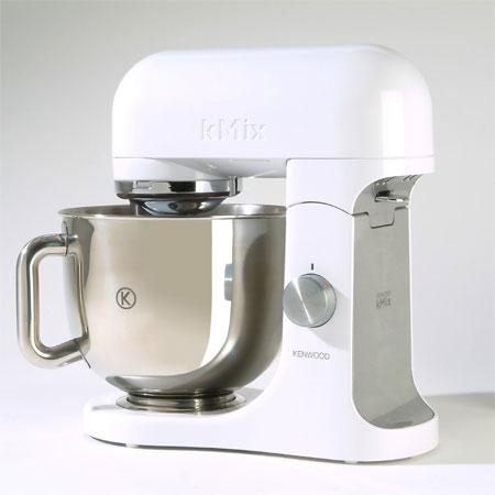 Amazon Blitzangebot] Küchenmaschine: Kenwood KMX 50 W ab 239€