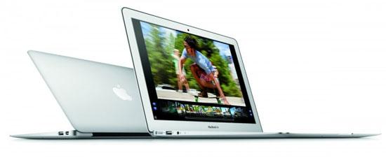 [Apple] MacBook Angebote von Alternate und Mactrade   z. B. Apple MacBook Air 11 MD223D/A für effektiv 815,95€ inkl. Versand