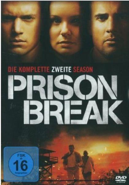 [Amazon] 2 TV Serien für inkl. Versand nur 20€