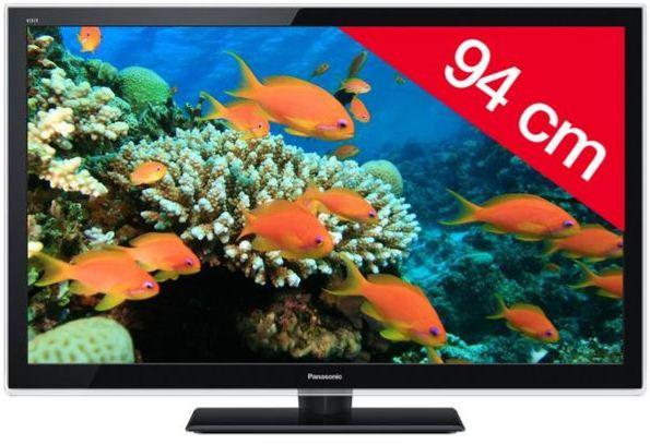 [Amazon] TV Deal des Tages: 37er Panasonic 93 cm (Full HD, 150Hz, DVB T/ C) inkl. Versand 399€