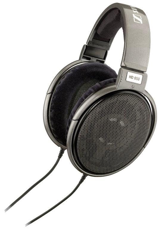 [Amazon.fr] Highend Kopfhörer: Sennheiser HD 650 inkl. Versand 241€ (Vergleich 335€)