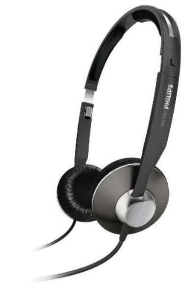[Amazon] Kopfhörer: Philips SHL 9550, inkl. Versand 19,95€