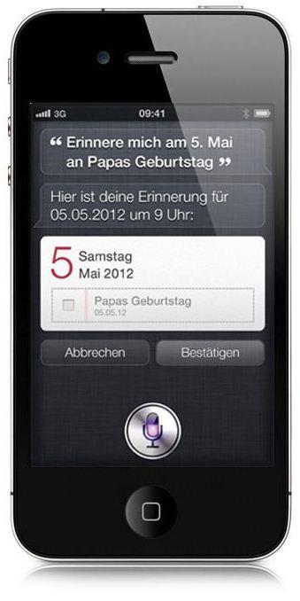[logitel] Update: iPhone 4S (16GB) oder Samsung S3 (16GB LTE) mit 64 GB microSD, inkl. Telekom Special Call & Surf 24,95€ monatl.!