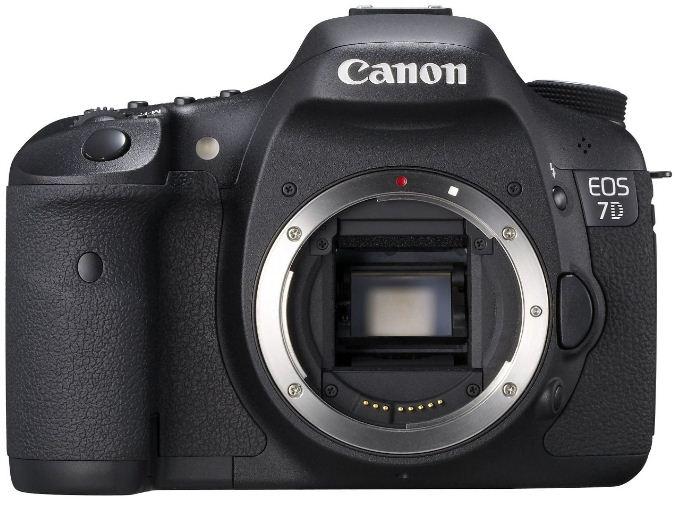 [Amazon Blitzangebote] Update! Jetzt ab 10Uhr: Knaller! Canon EOS 7D SLR Digitalkamera nur 925€